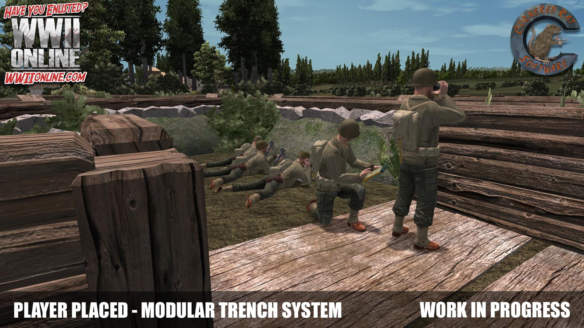 8 trench 2