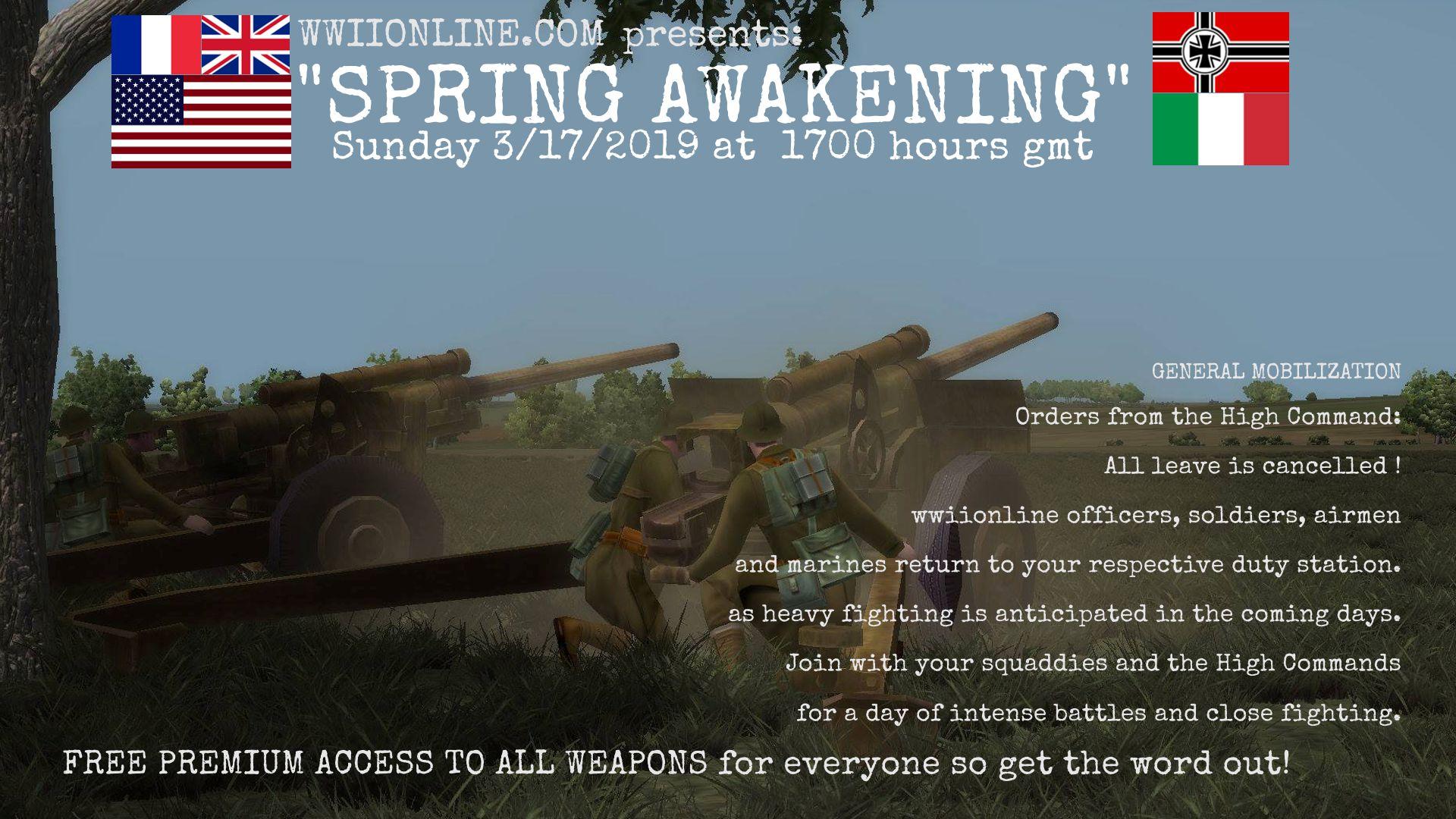 pring awakening 7