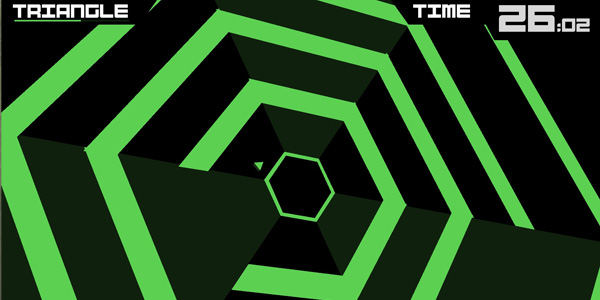 Super Hexagon 1