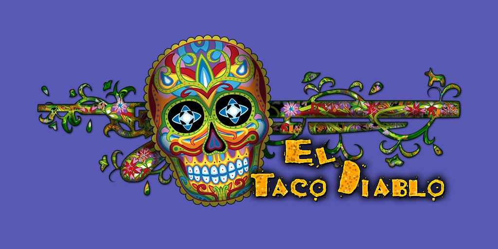 El Taco Diablo Logo