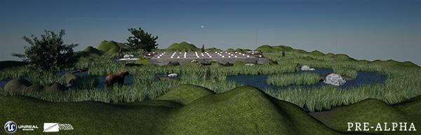 Marsh Alpha