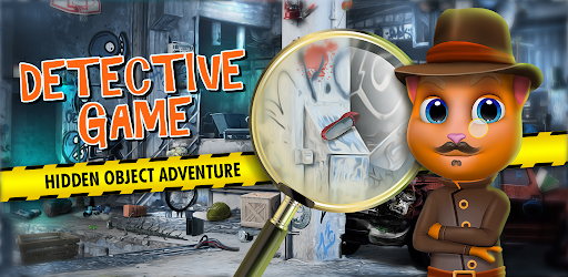 Detective Game - Hidden Objects Adventure blog - SofiaSoft - Mod DB