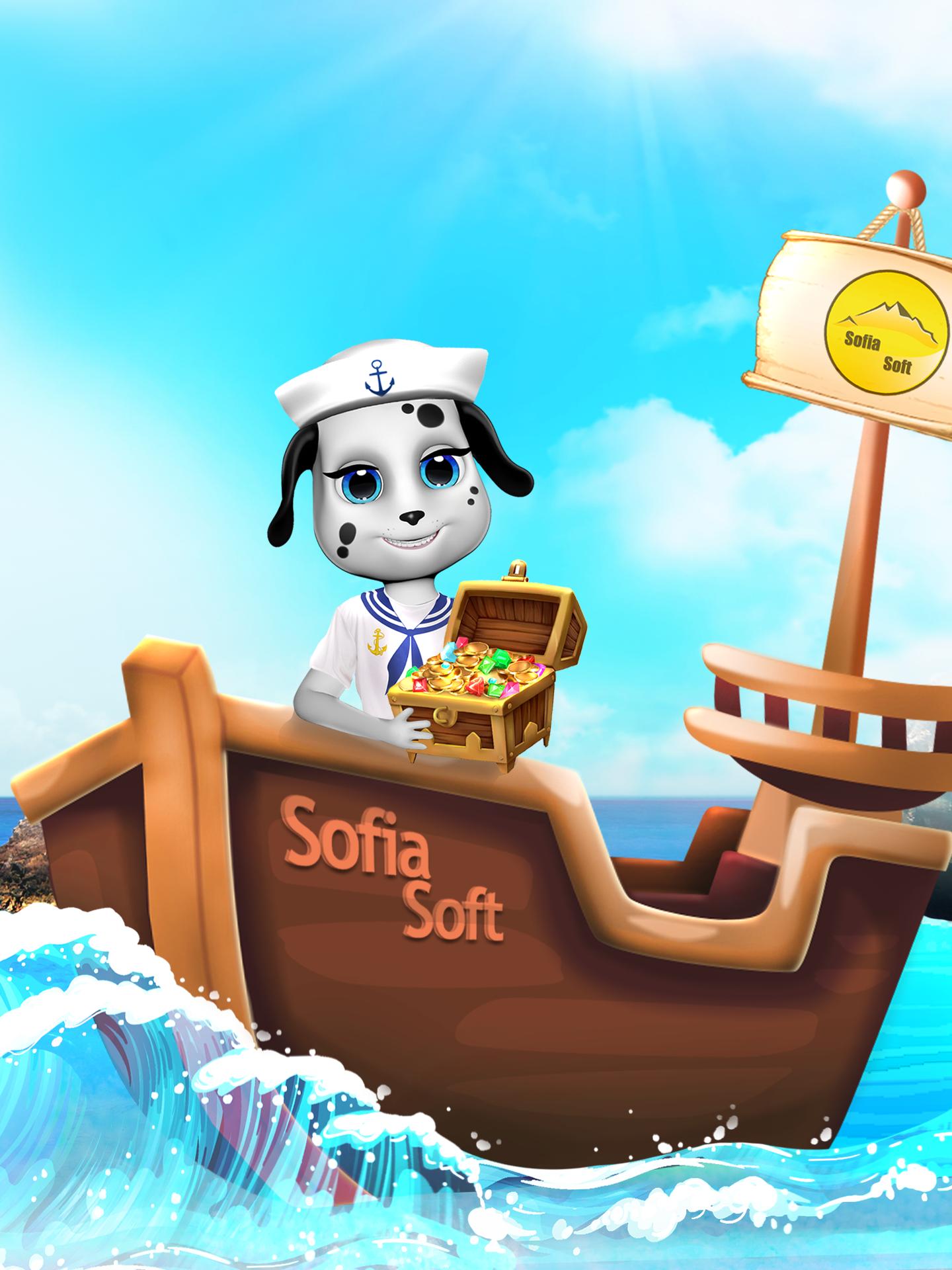 Talking Dog Bella blog - SofiaSoft - Mod DB