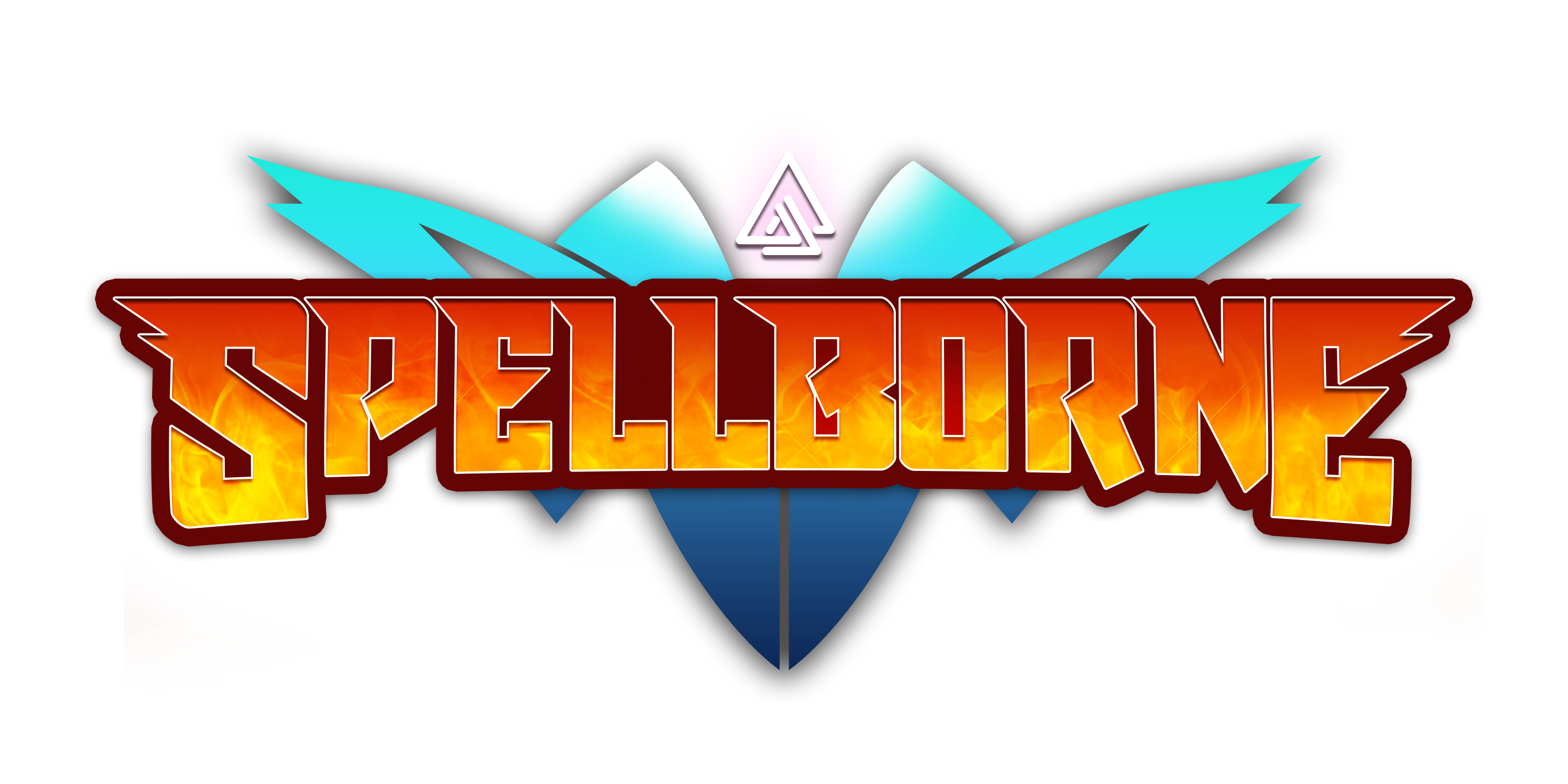 spellborne logo final