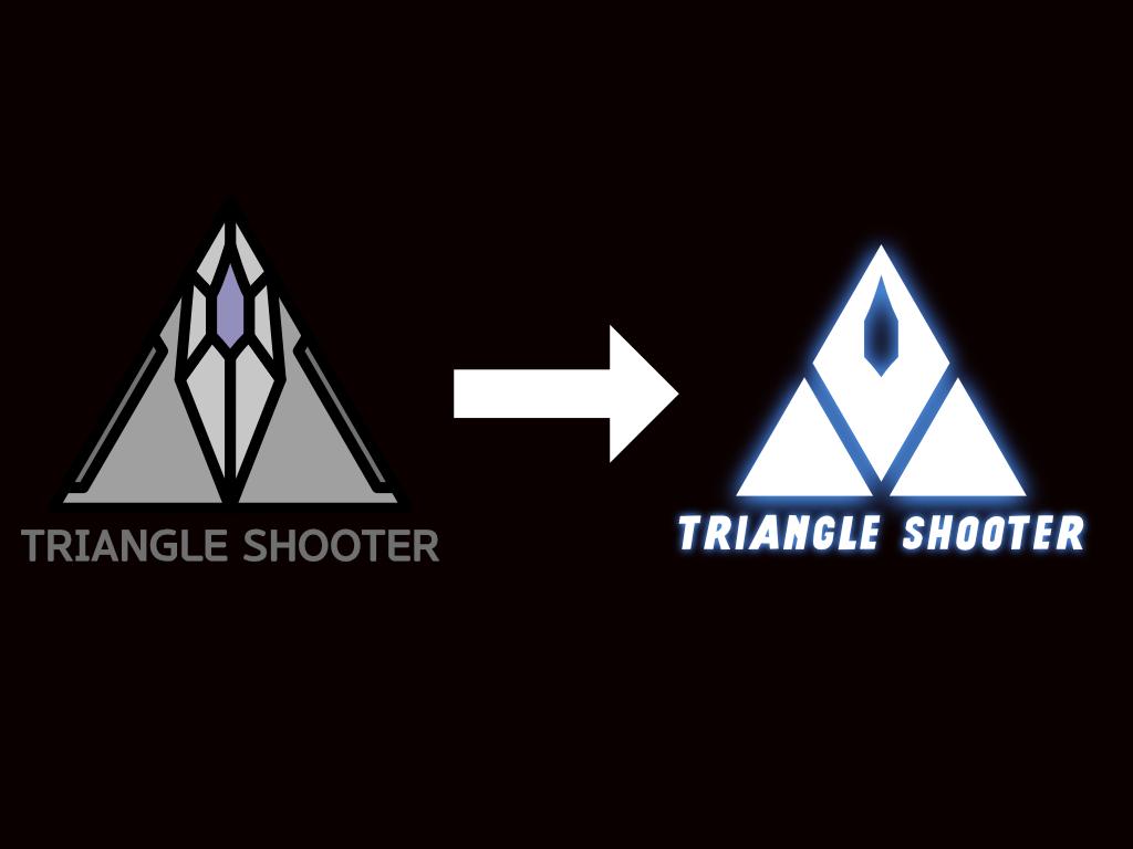 Game logo changed