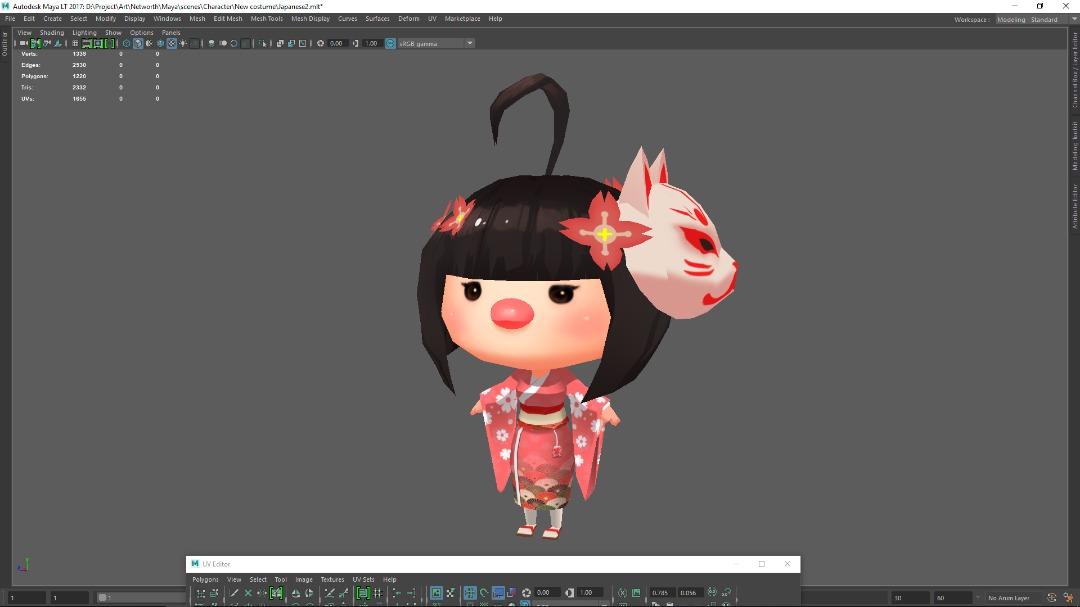 Avatar Sakura