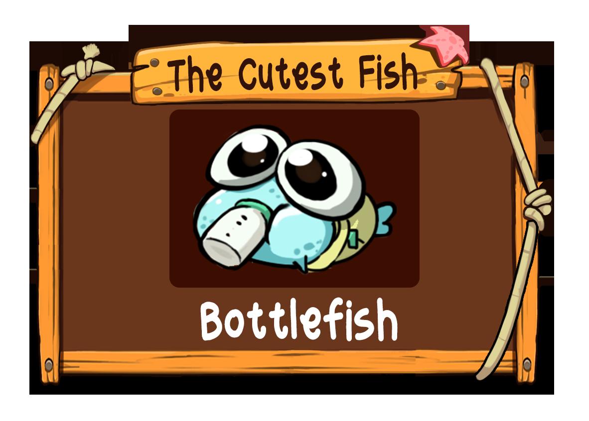 Cutest ffish