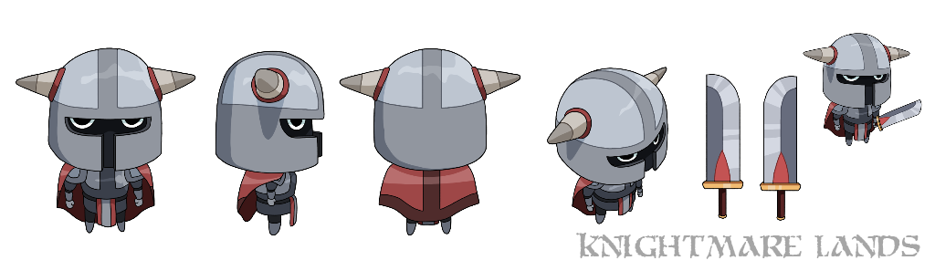 The Knight concept
