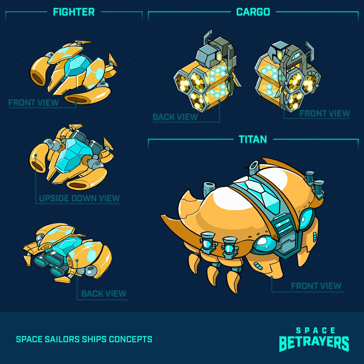 Sailors Fleet