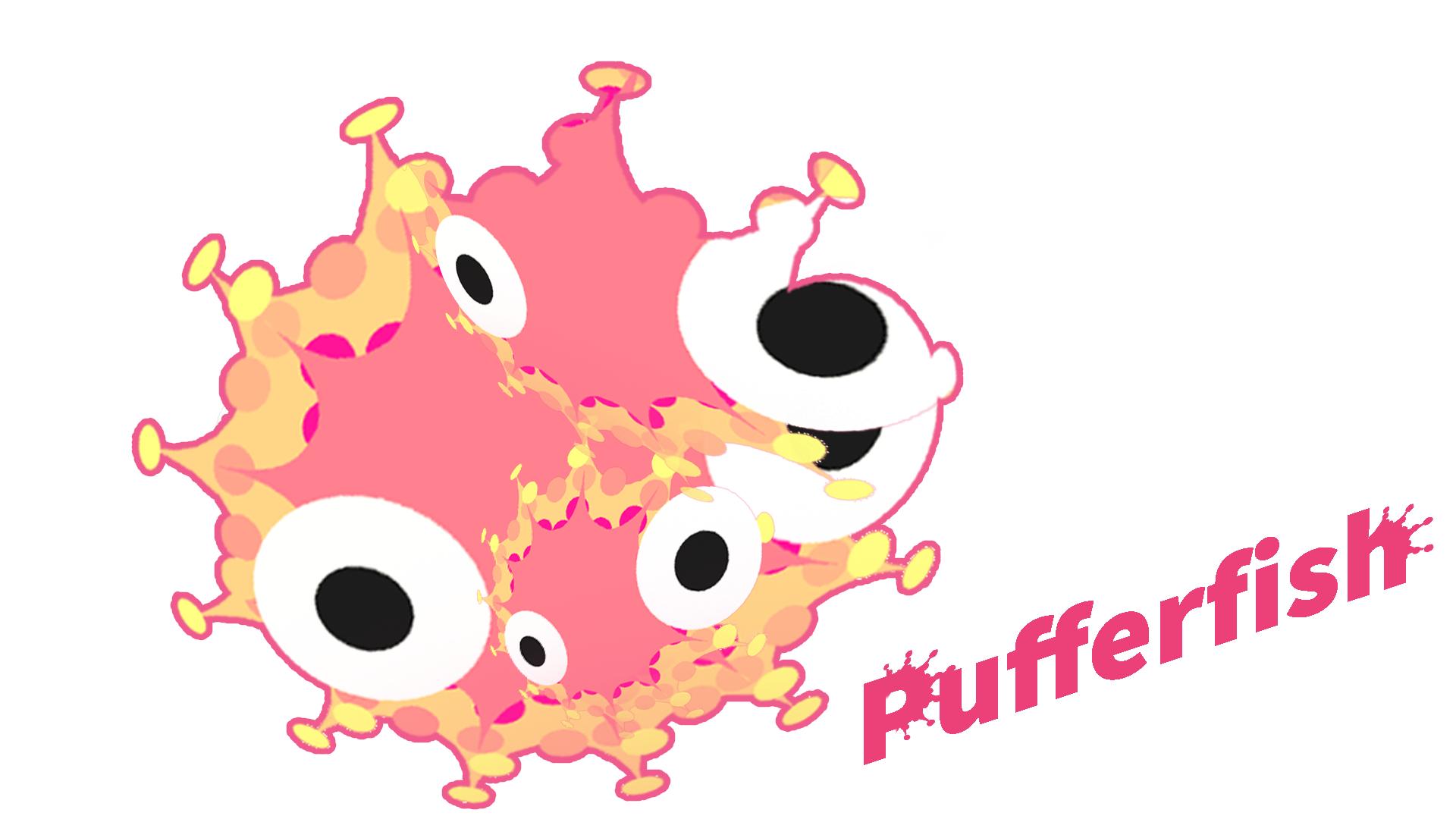 Pufferfish 03