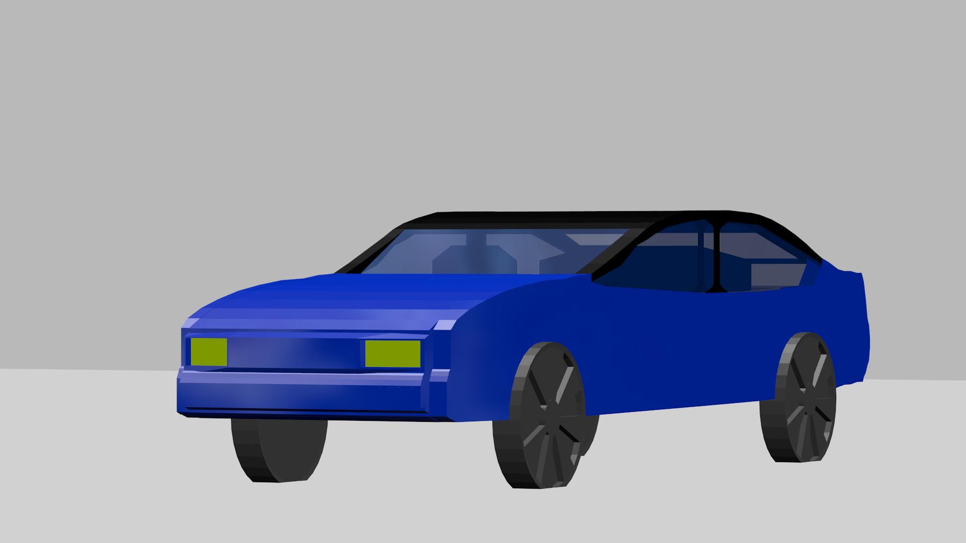 Update Car Varyz0001 1
