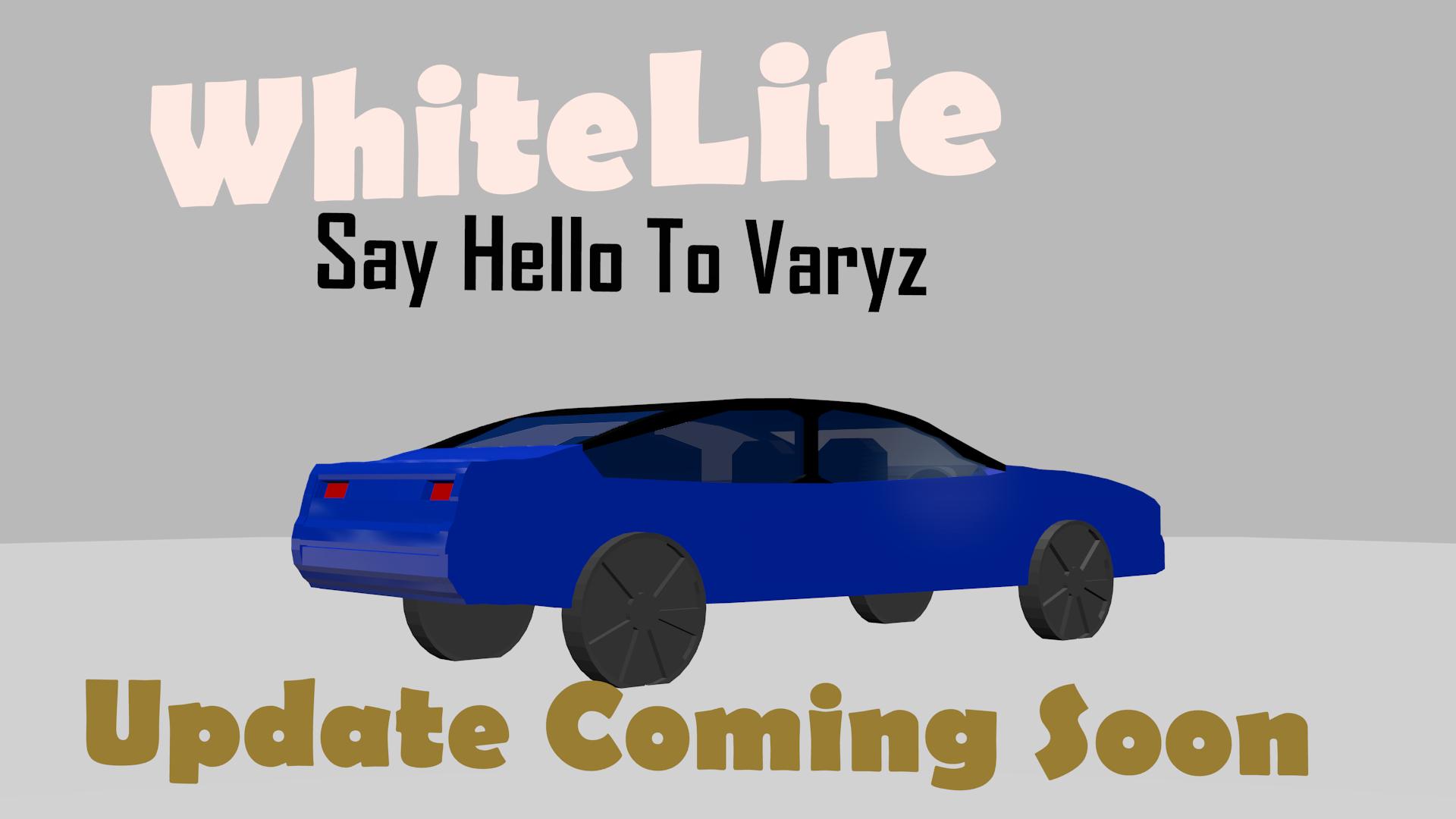 Update Car Varyz0001
