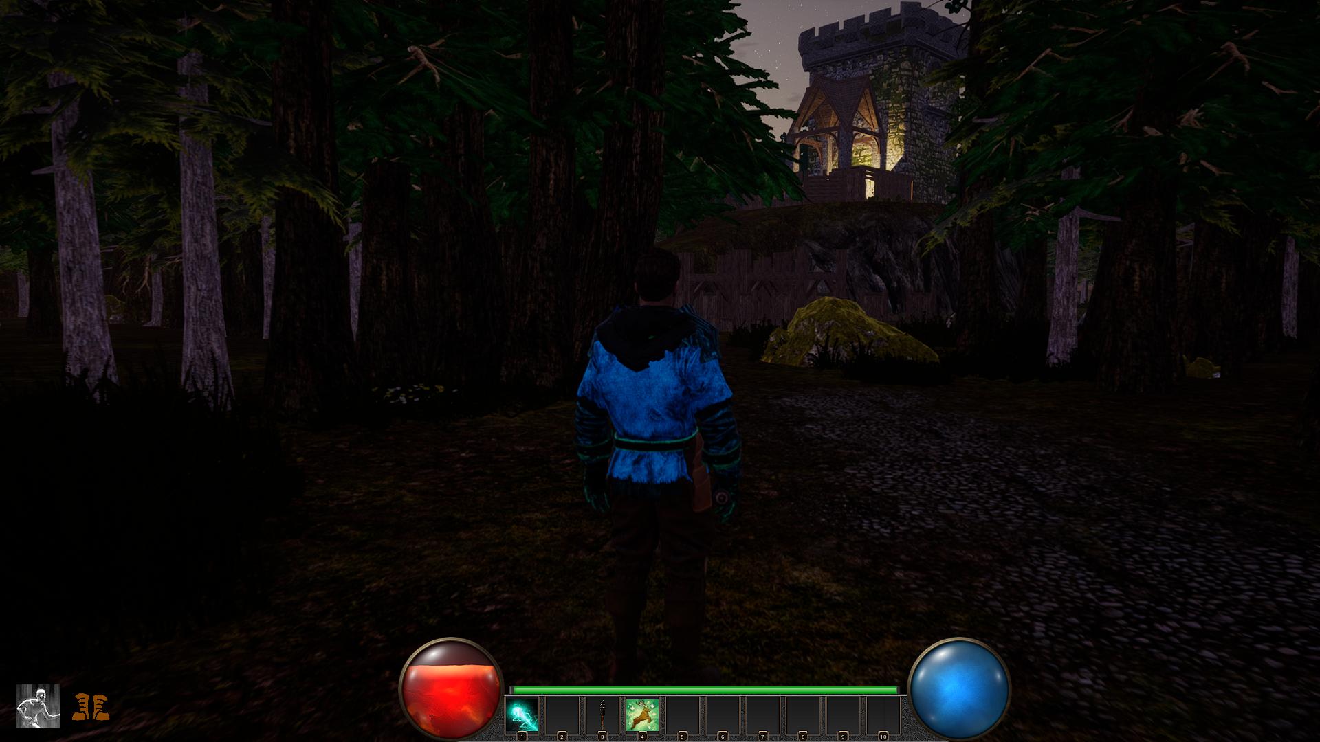 VoidGate Screenshot