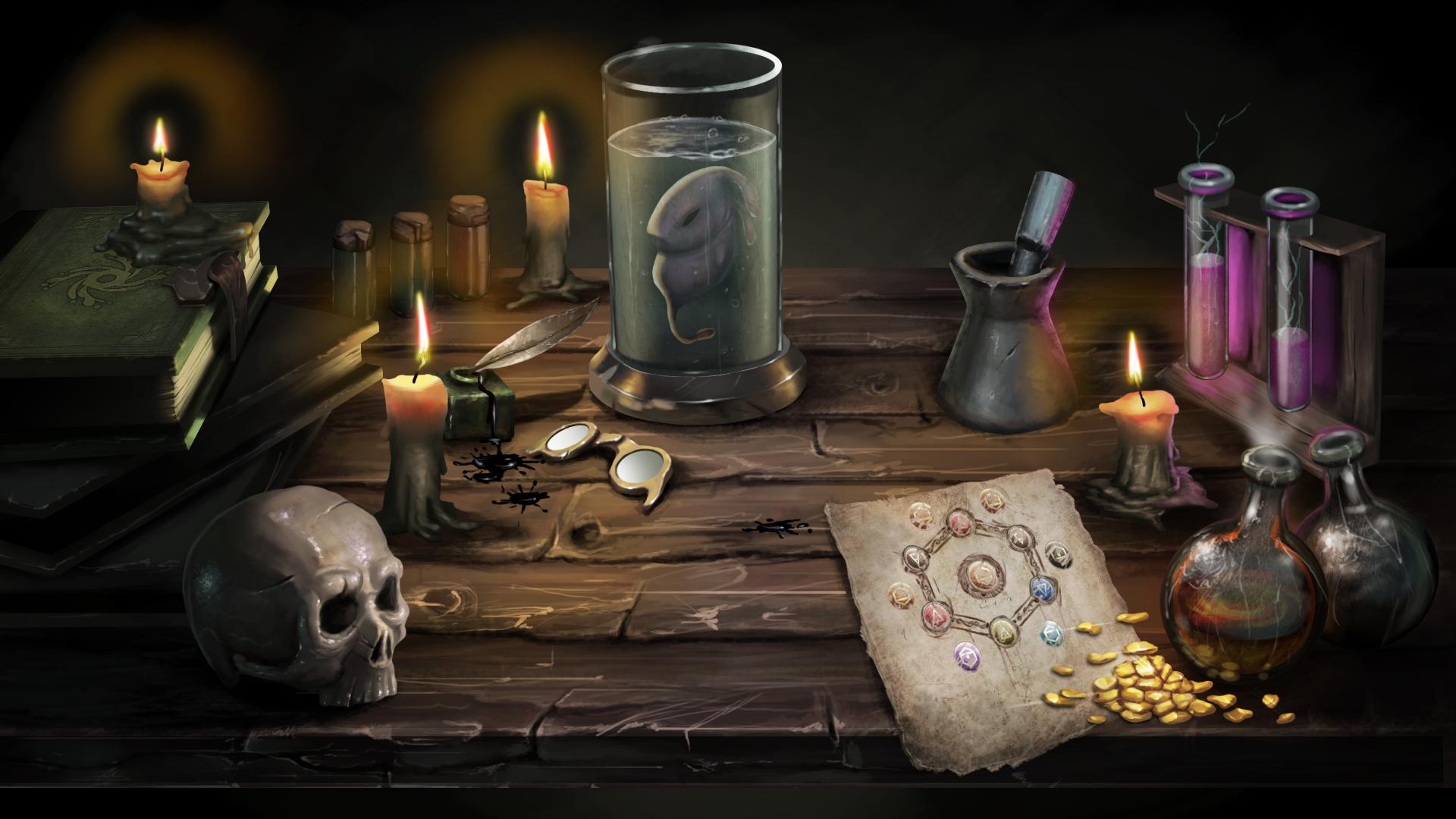 AlchemistAdvenutre