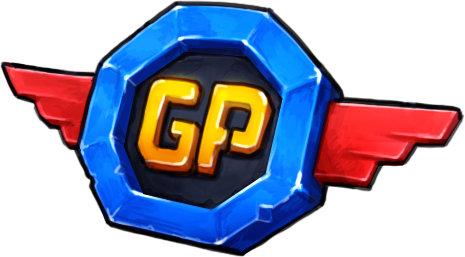 Galaxy Points Icon