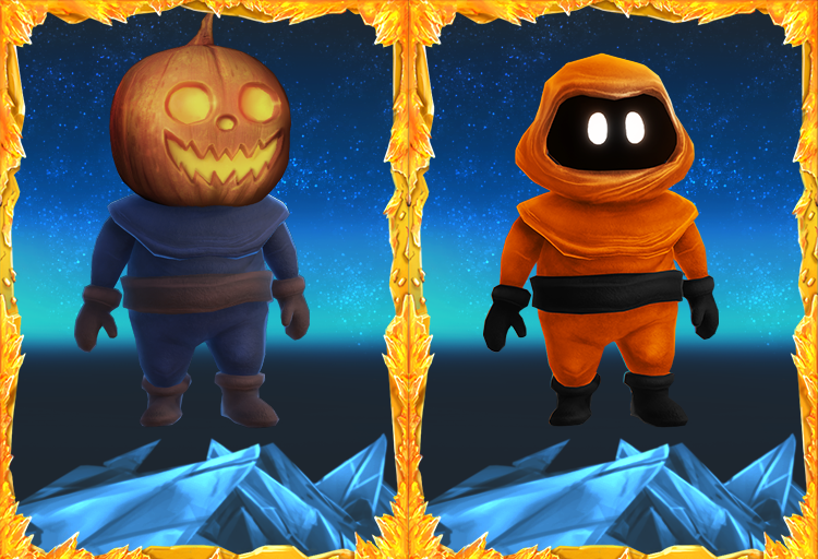 HalloweenSkins