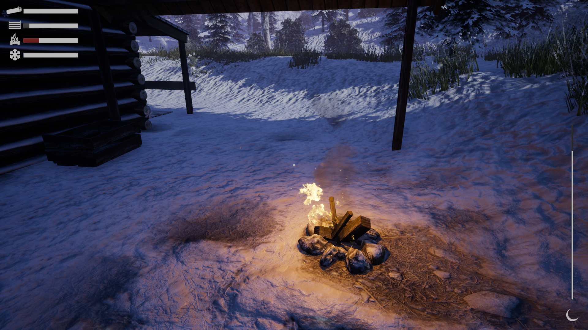 Before Nightfall Windows game - Indie DB