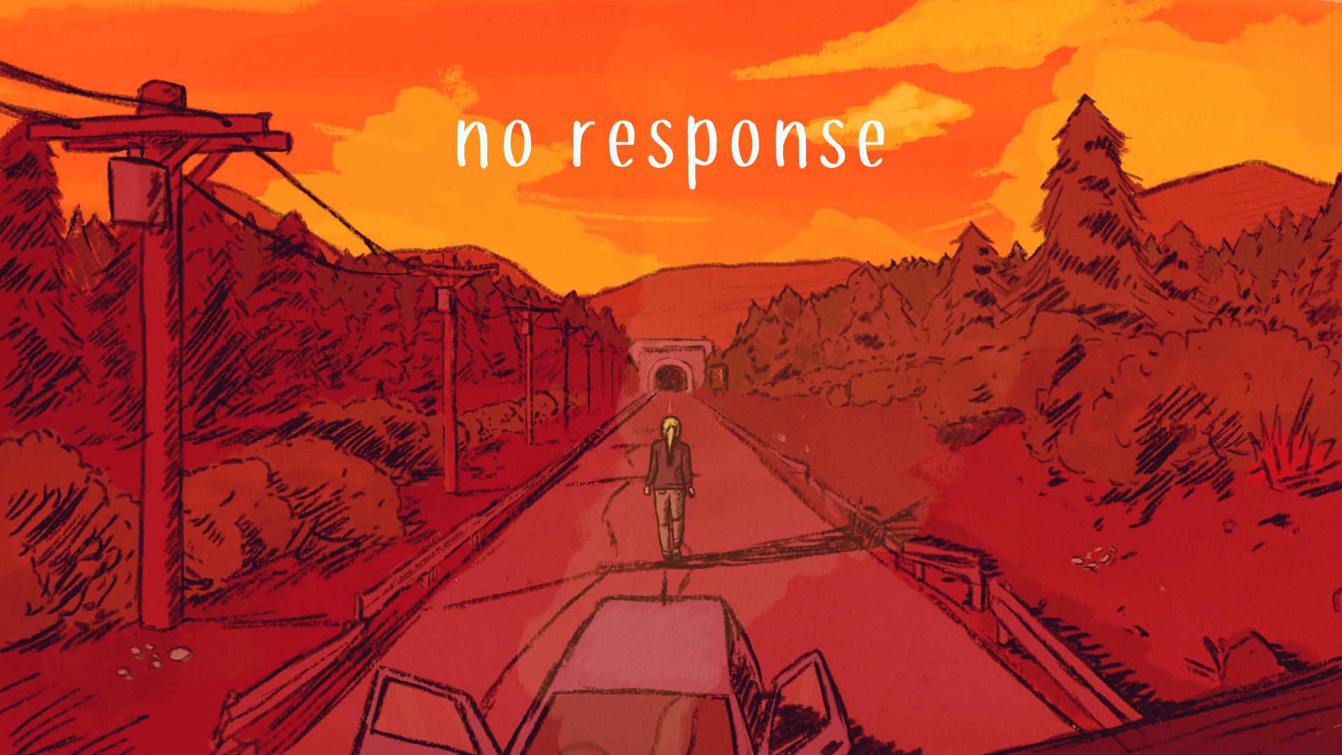 NoResponsePromoWide