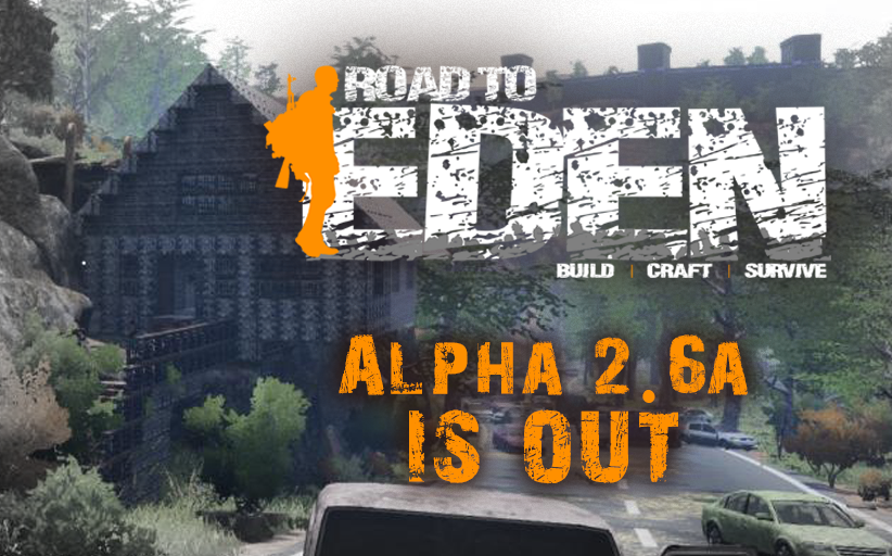 Alpha 26 released