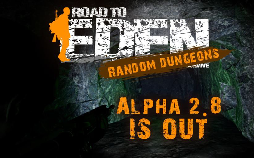 alpha 28 released