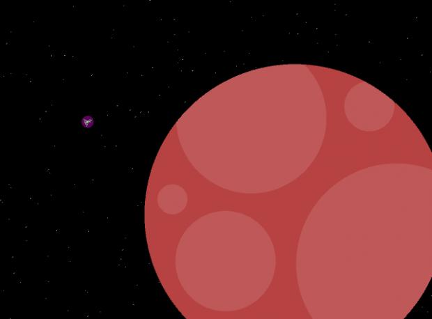 Alpha Planet 1