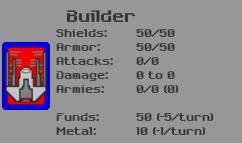Builder Details