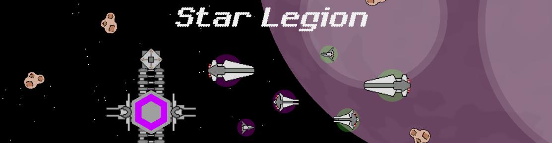 Star Legion Banner