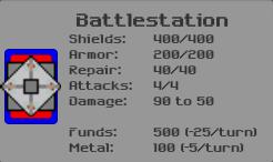 Details Station Battlestation