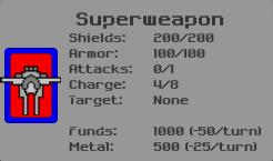 Details Station Superweapon