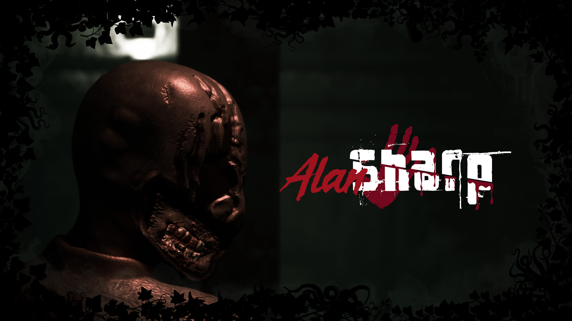 Alan Sharp Sewer Demon