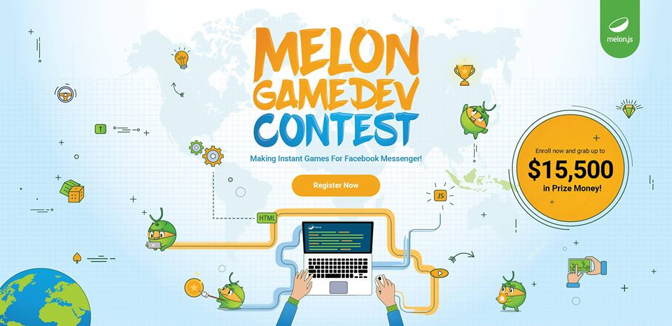 Melon Gaming Game Dev