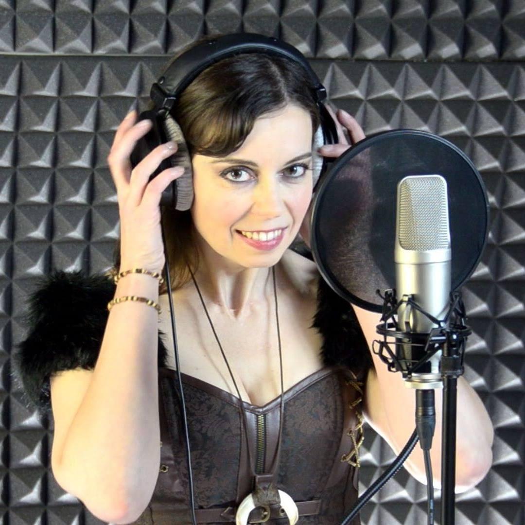 Liz Katrin