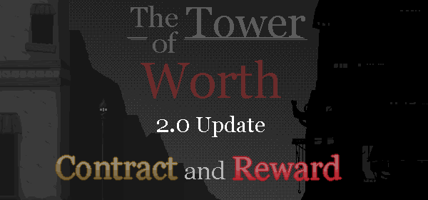 contract and reward