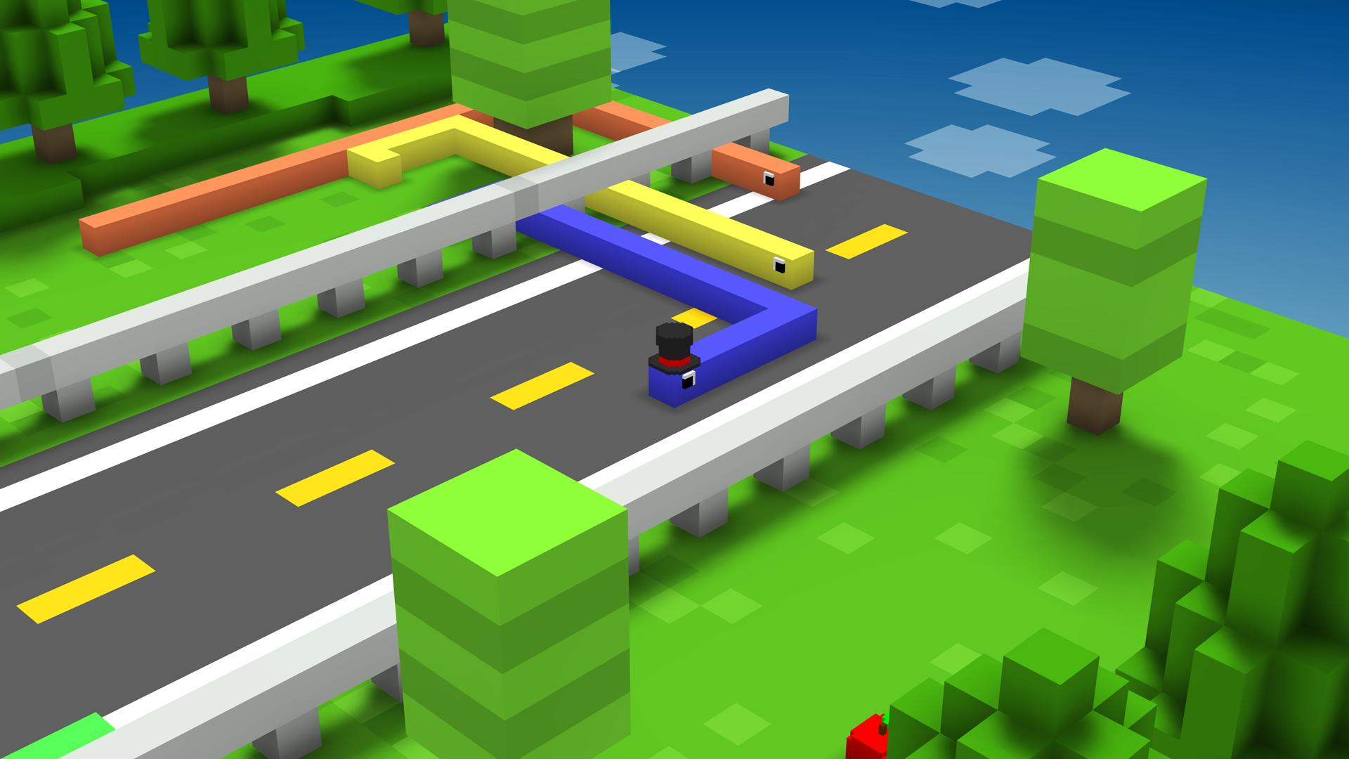Risky Highway