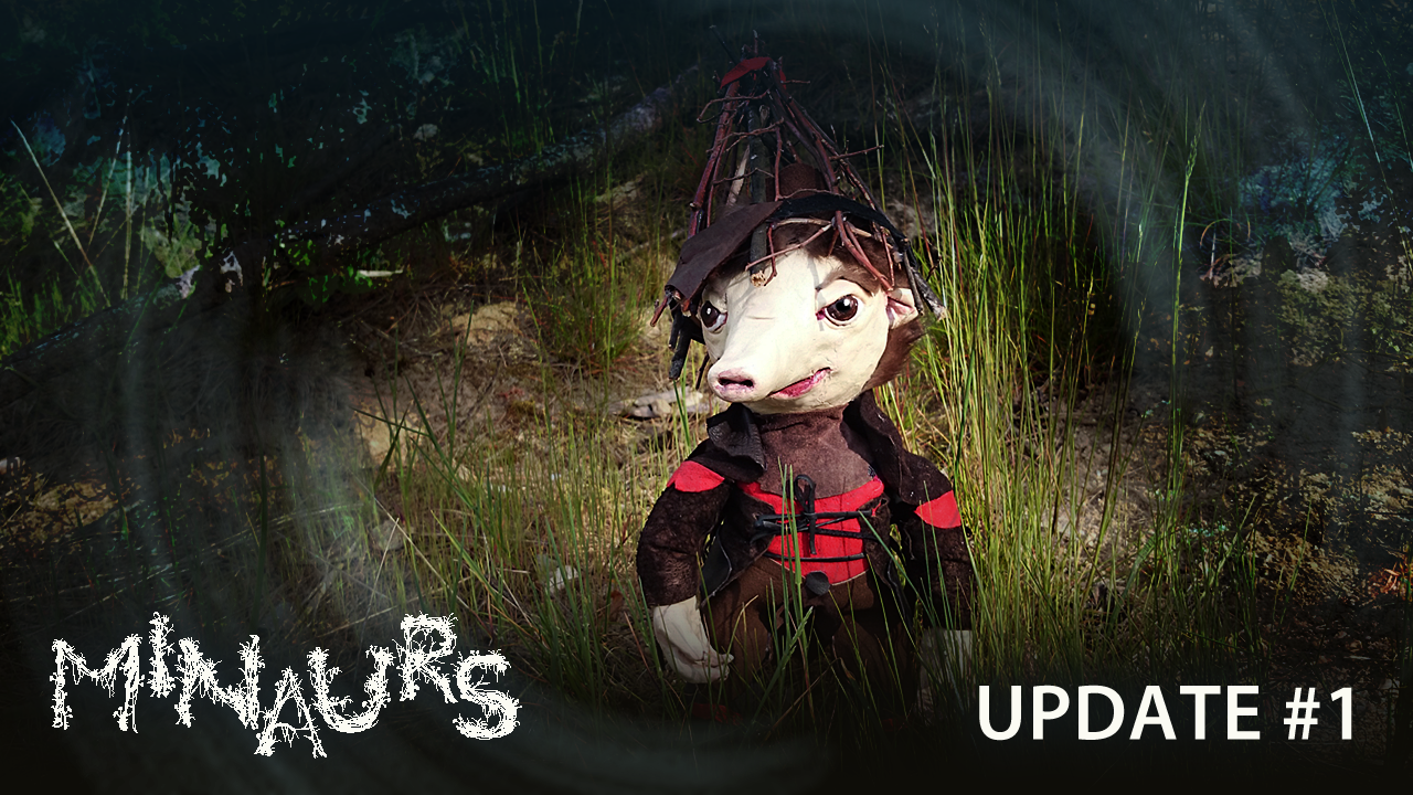 Minaurs game UPDATE #1