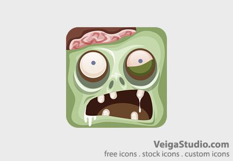 zombie icon free