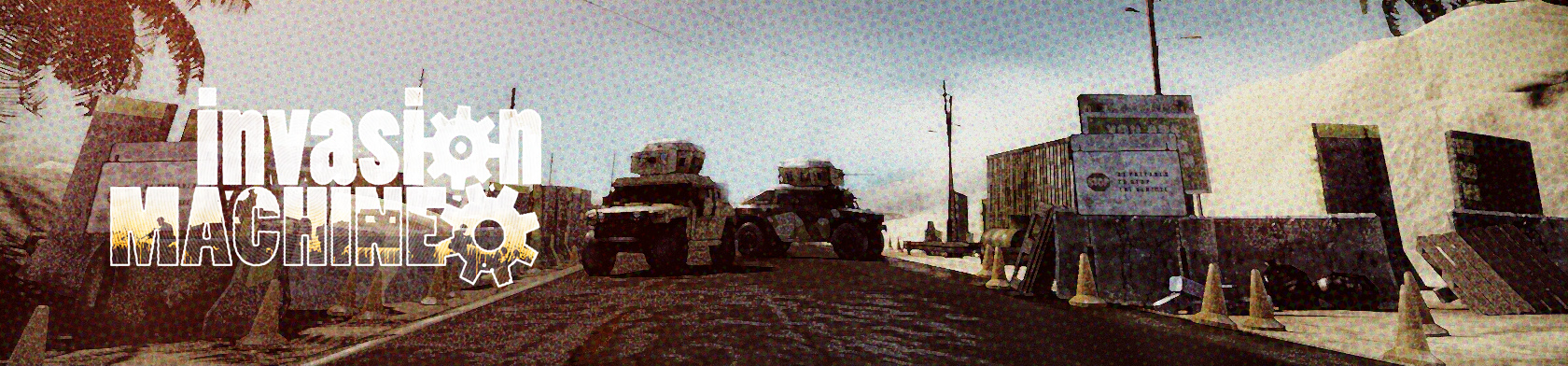 Invasion Machine