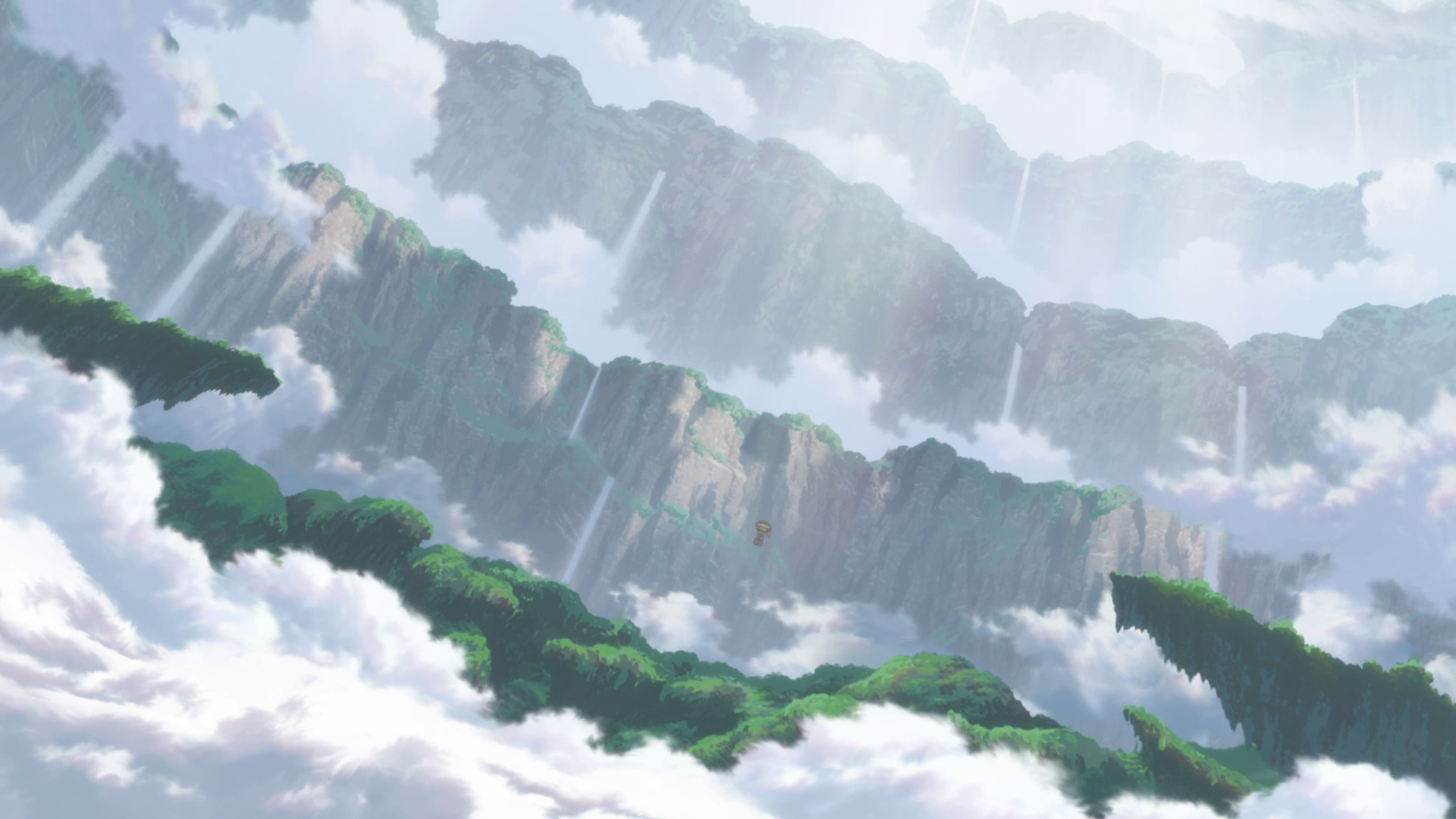 Made in abyss clouds