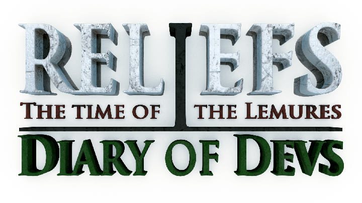logo diary of devs