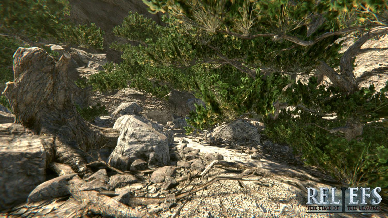 vegetation 1