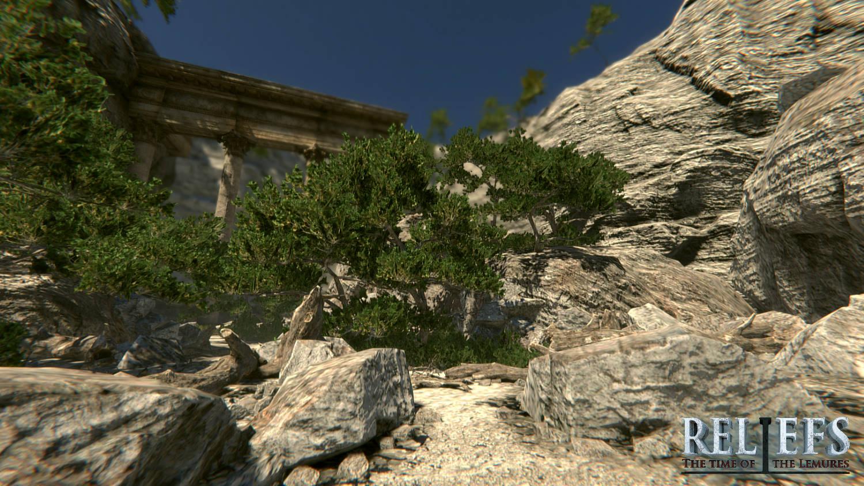 vegetation 4