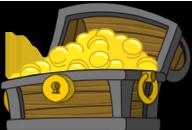 treasure 192x130