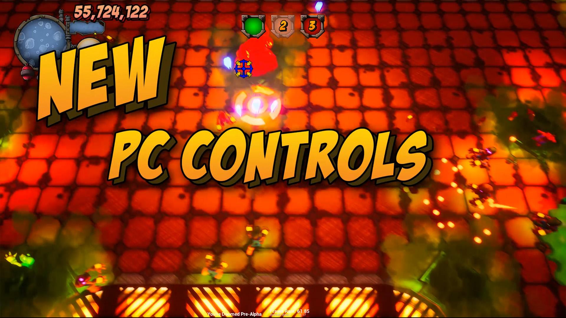Screenshots 2018 12 22 PC Contro
