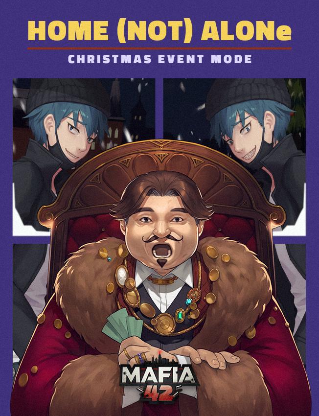 notice christmas