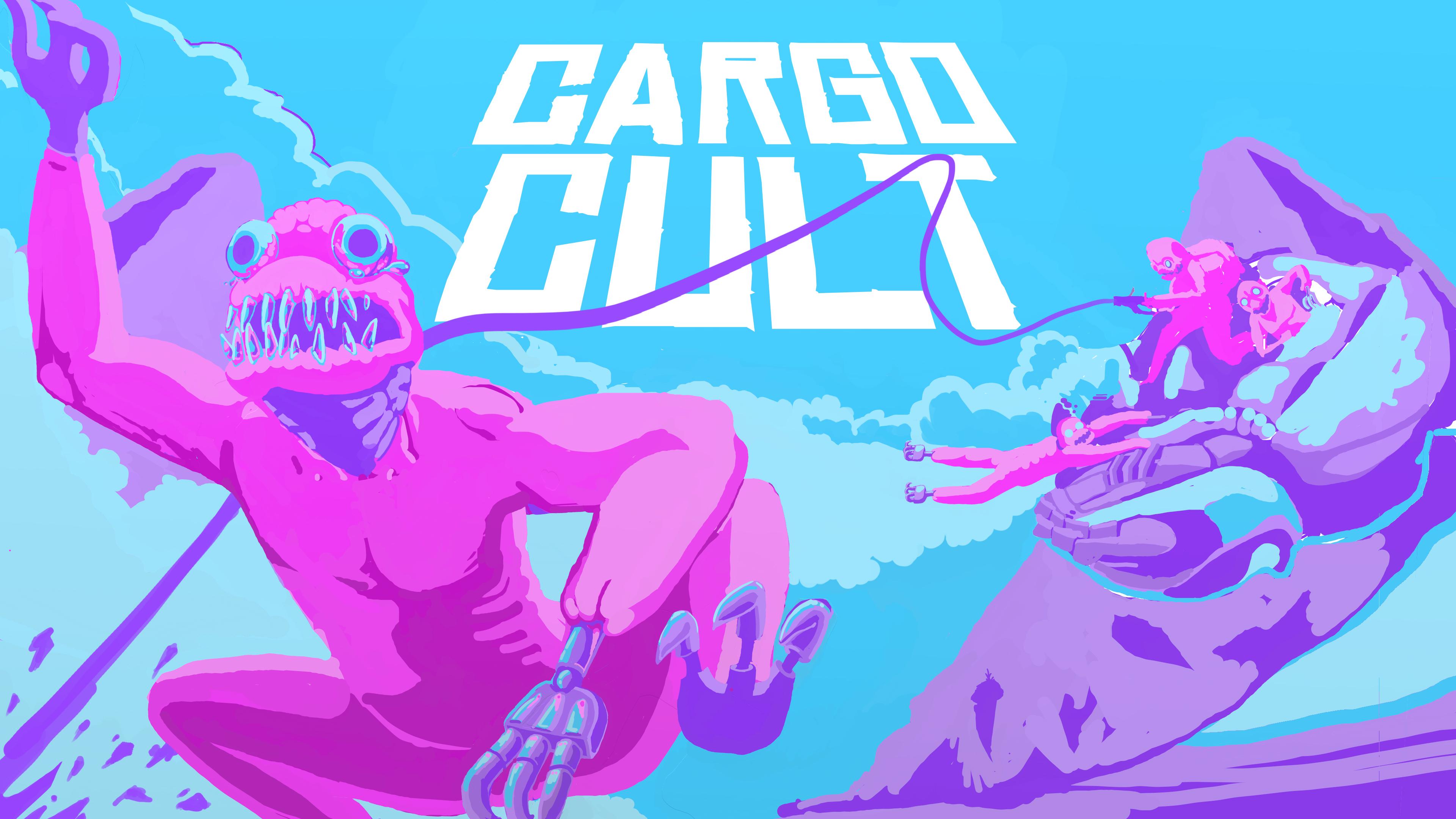 cargo cult concept 2
