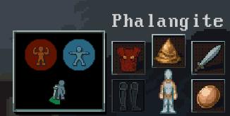 phalangite