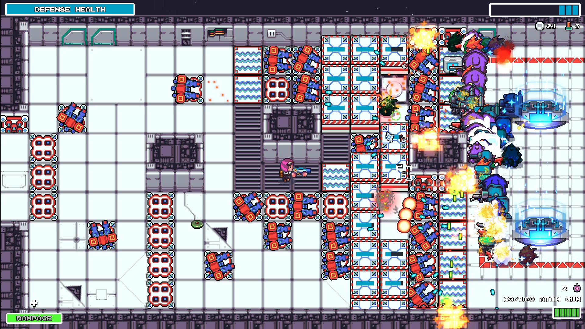 survival mode 8