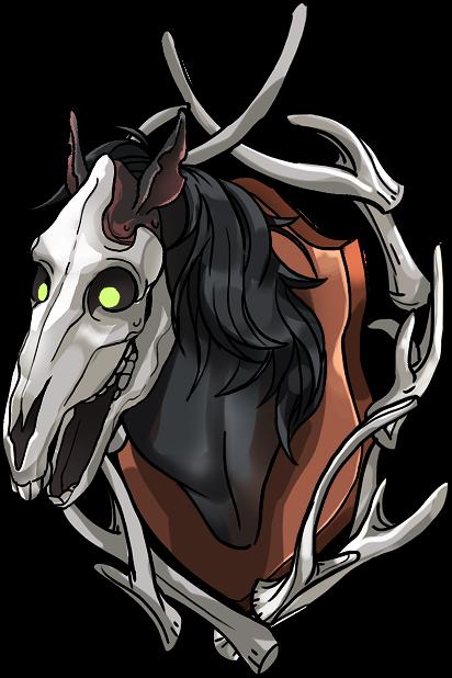 Brook Horse