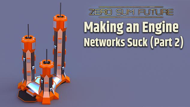 Zero Sum Future