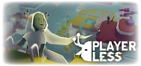 Playerless: One Button Adventure Windows, iOS, Android, XBOX, PS4